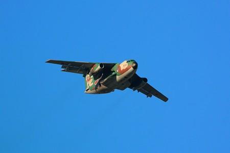 C-1輸送機V2