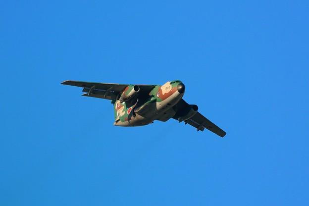 Photos: C-1輸送機V2