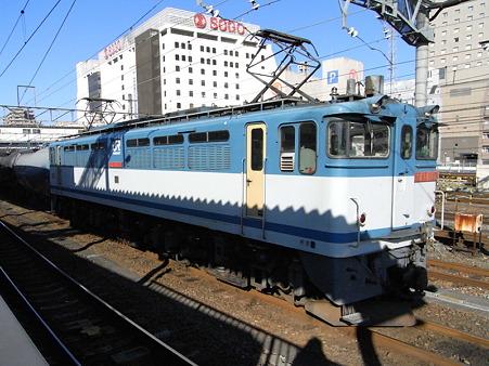 EF65-1089(八王子駅)1
