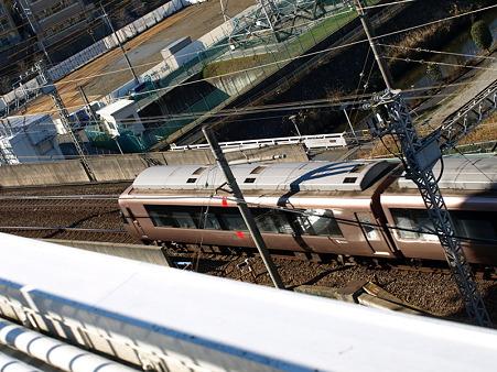 町田駅44(ヨドバシカメラ町田店屋上)