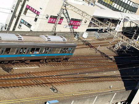 町田駅47(ヨドバシカメラ町田店屋上)