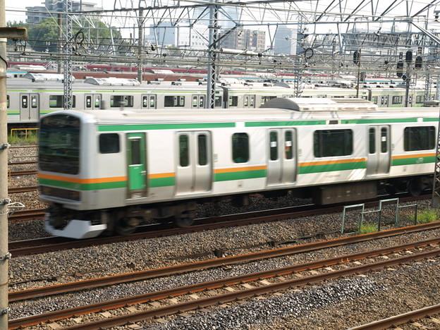 東神奈川界隈10