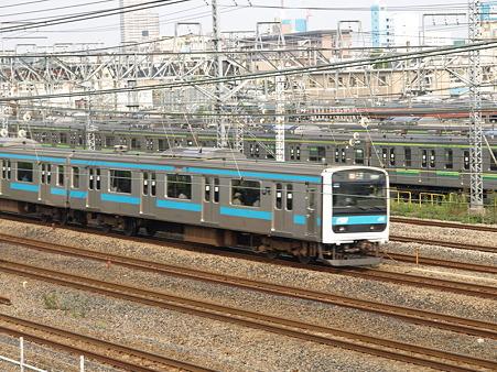 東神奈川界隈31