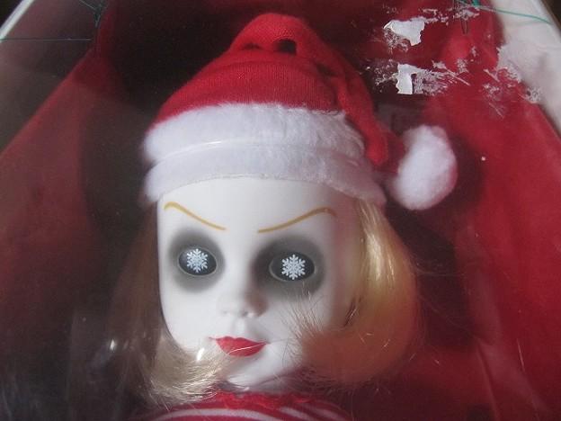 Photos: 2014年12月Living Dead Dolls