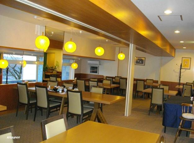 ホテル万葉岬 レストラン花椿 - 写真共有サイト「フォト蔵」