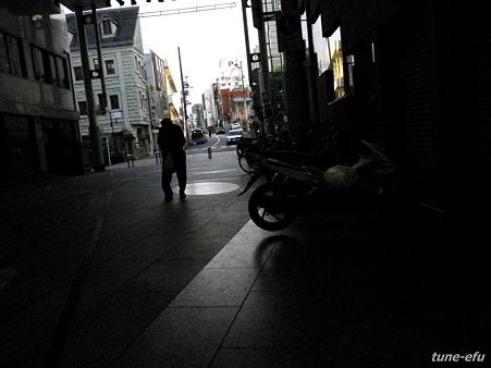 アーケード入り口・宇都宮