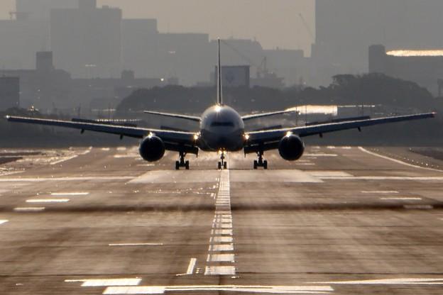 Good Morning, Good Landing