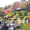 大仙公園日本庭園(1)
