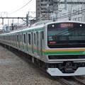 湘南新宿ラインE231系1000番台 S-02+K-28編成