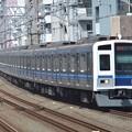 西武池袋線6000系 6110F