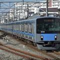 Photos: 西武新宿線20000系 20104F