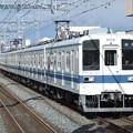 Photos: 東武野田線8000系 8129F