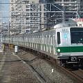 Photos: 東京メトロ千代田線6000系 6121F
