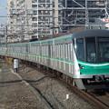 Photos: 東京メトロ千代田線16000系 16108F