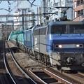 Photos: EF200-17+EH200-x+タキ