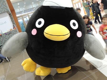 10/12(日) イオンモール名古屋茶屋店で石川県・香川県のフェアをやってました。