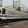Photos: 1532A 8172F(2014/11/17 野田市-梅郷間にて)