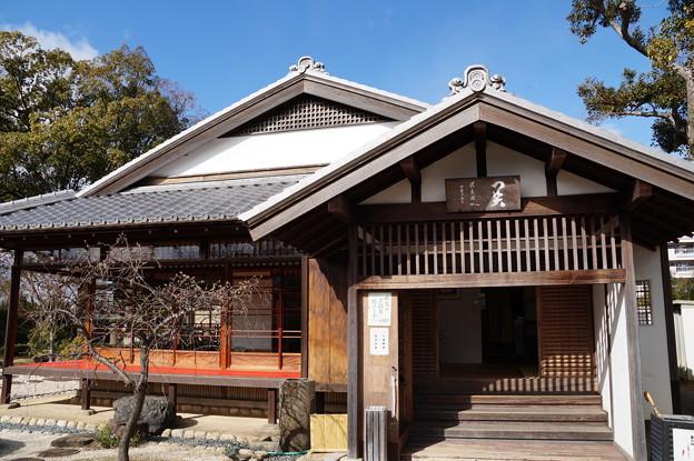西尾市 旧近衛邸