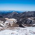 Photos: 中岳から坊ガツル