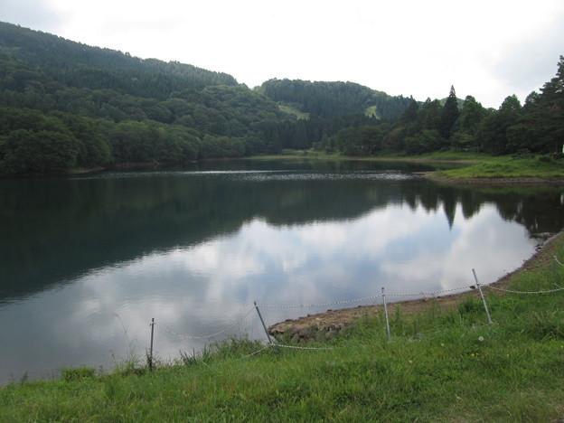 蔵王温泉・鴫の谷地沼2
