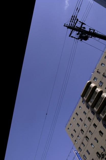 Photos: 2010-11-12の空