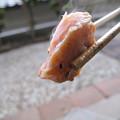 Photos: IMG_8857 つまみ食い