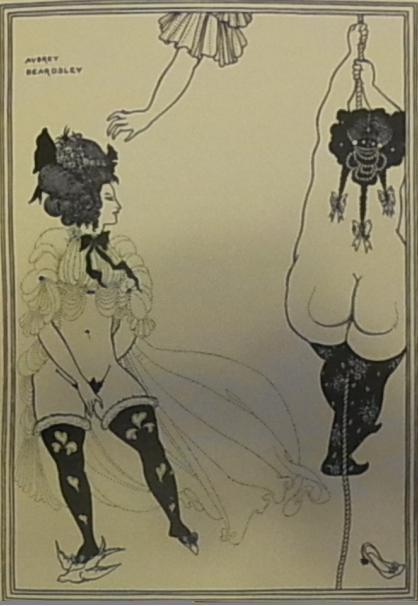 オーブリー・ビアズリーの画像 p1_35