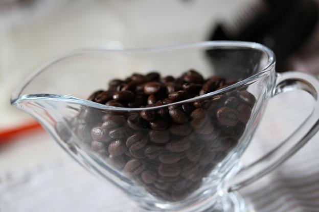 Tully's ETHIOPIA MOCHA SIDAMO TADE GG HIGHLAND FIRST HARVEST  豆