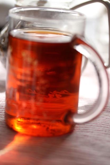 George's DROP TEA darjeeling