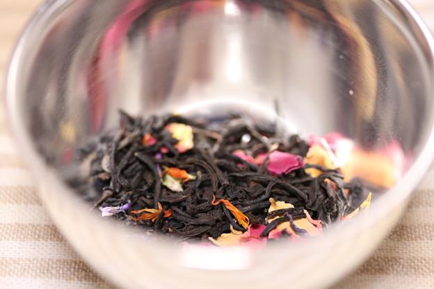 TOKYO STATION Original Flavored Tea 茶葉