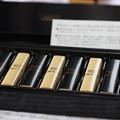 Photos: 帝国ホテル スティックチョコレート