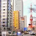 Photos: 広がる「道路と車窓」