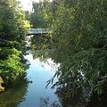 オックスフォードの川