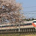 1113列車(推定)