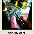 Photos: 蚊対策グッズ