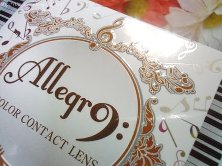 株式会社ビューフロンティア Allegro (アレグロ)トリルヘーゼル (6)