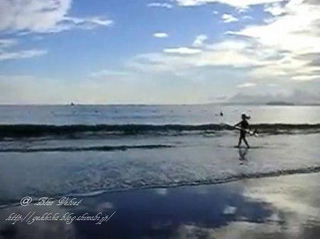 20100808茅ヶ崎海岸