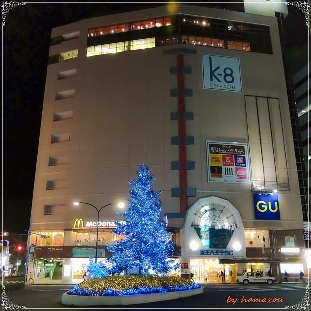 Photos: 八王子のイルミ1