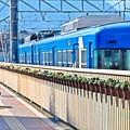 Photos: お昼の駅前散歩