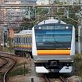 写真: JR東日本E233系8000番台