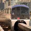 写真: 東京モノレール2000形