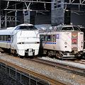 関西の電車・バス