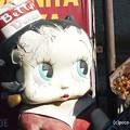 ローマのベティー・ブープさん2014年10月31日_PA310185
