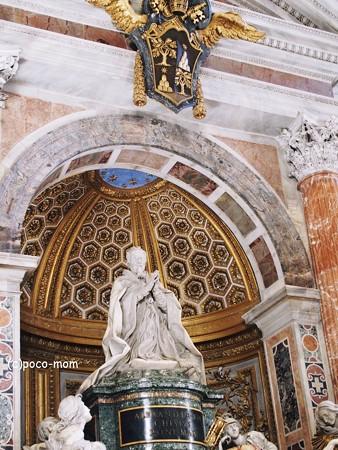 サンピエトロ大聖堂2014年10月31日_PA310164