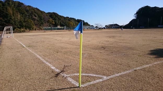 サッカー!サッカー!