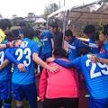 Photos: TEGEVAJAROMIYAZAKI  ホンダロックとの練習試合5