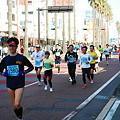 写真: 第24回国際青島太平洋マラソン16