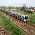 水戸線 415系
