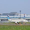 AIR BUSAN Boeing 737-400