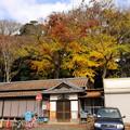 Photos: 内宿集会所 西楽院